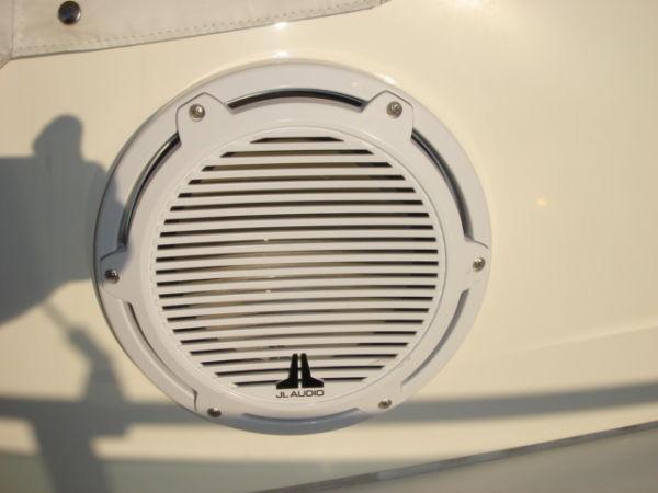 Flybridge Speaker