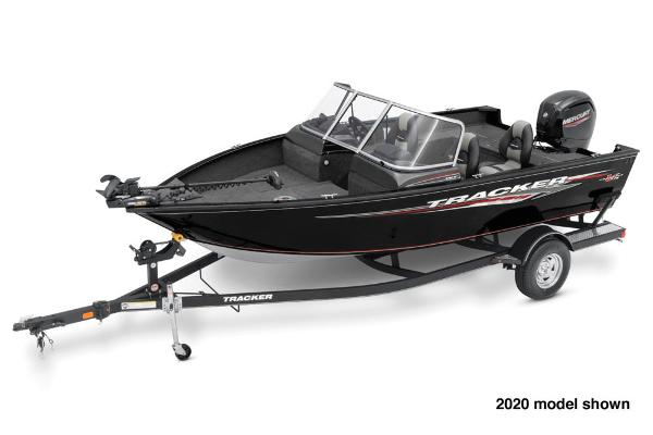 For Sale: 2021 Tracker Boats Pro Guide V-175 Wt 17.58ft<br/>Discovery Motor Sports