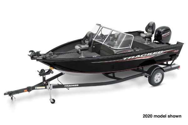 2021 Tracker Boats boat for sale, model of the boat is Pro Guide V-175 WT & Image # 2 of 5