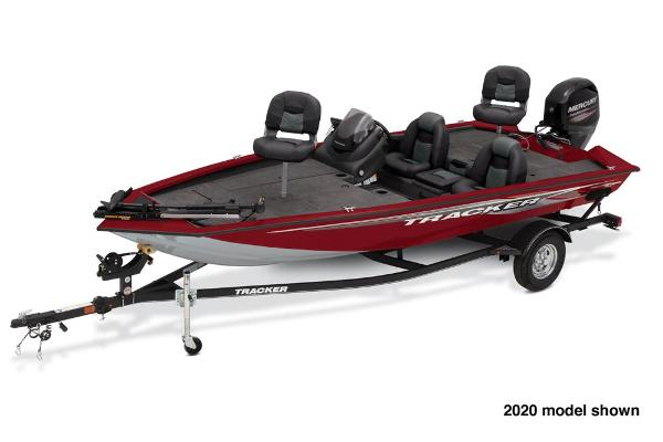 2021 Tracker Boats boat for sale, model of the boat is Pro Team 175 TXW & Image # 1 of 3