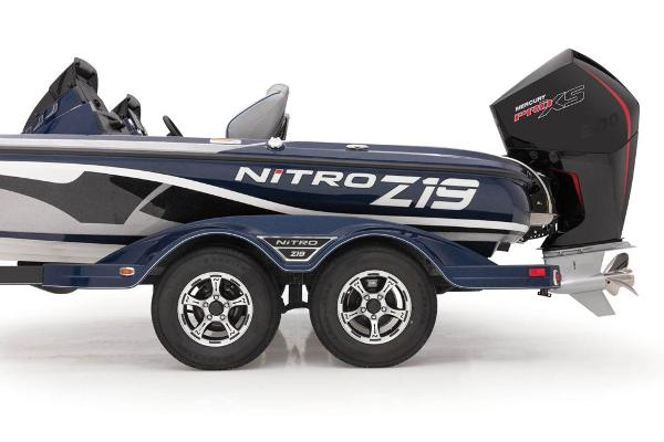 2021 Nitro boat for sale, model of the boat is Z19 & Image # 10 of 64