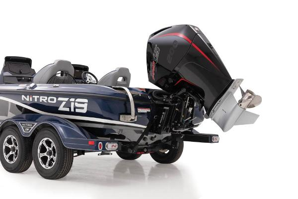 2021 Nitro boat for sale, model of the boat is Z19 & Image # 12 of 64