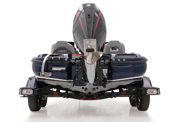 2021 Nitro boat for sale, model of the boat is Z19 & Image # 15 of 64