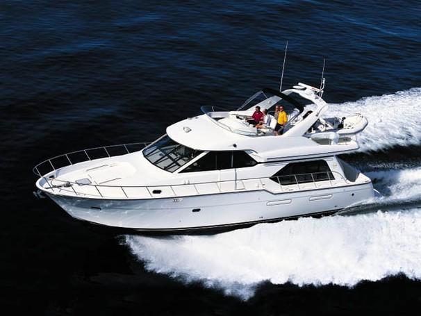 52 Motoryacht