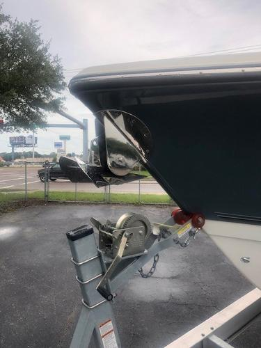 2019 Mako boat for sale, model of the boat is 334 CC Family Edition & Image # 51 of 165