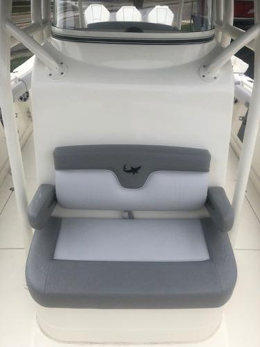 2019 Mako boat for sale, model of the boat is 334 CC Family Edition & Image # 53 of 165