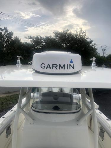 2019 Mako boat for sale, model of the boat is 334 CC Family Edition & Image # 111 of 165