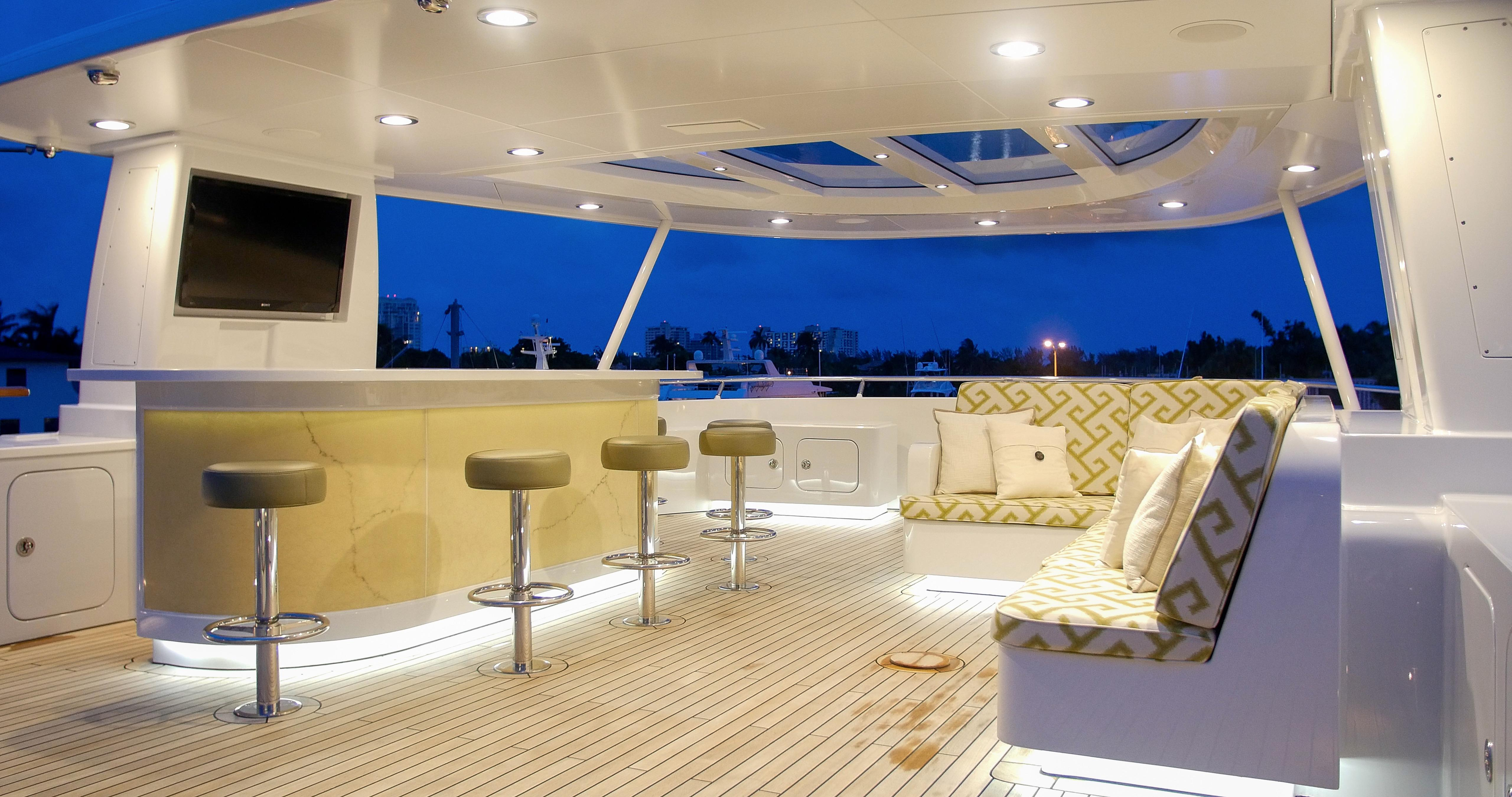 138 Kingship Marine Ltd 2012 Star For Sale In Fort