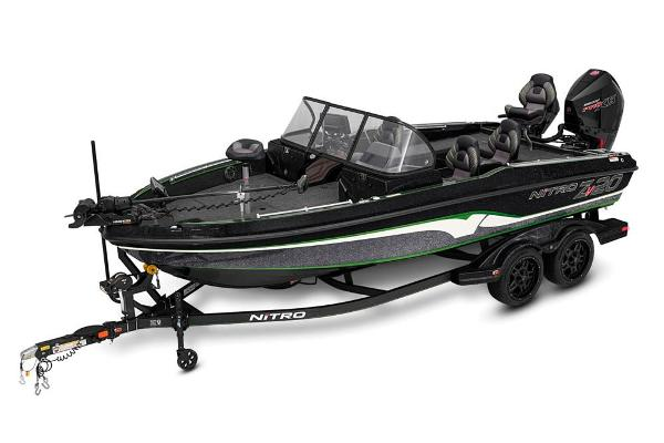For Sale: 2020 Nitro Zv20 20.17ft<br/>Discovery Motor Sports
