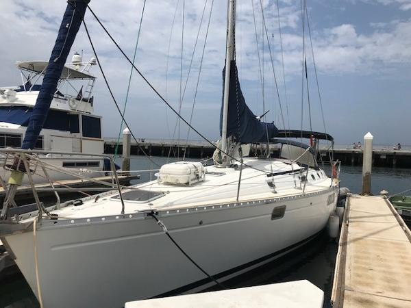 Picture Of:  44' Beneteau 445 1993Yacht For Sale | 2 of 14