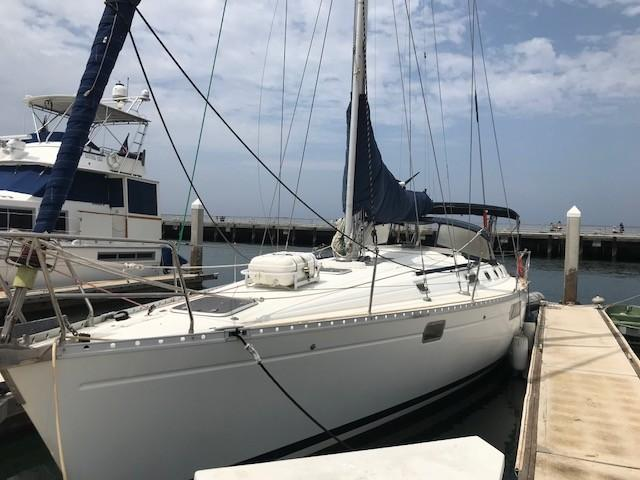 Picture Of:  44' Beneteau 445 1993Yacht For Sale | 14