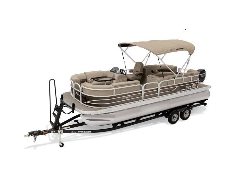 Sun Tracker  Party Barge® 22 Dlx