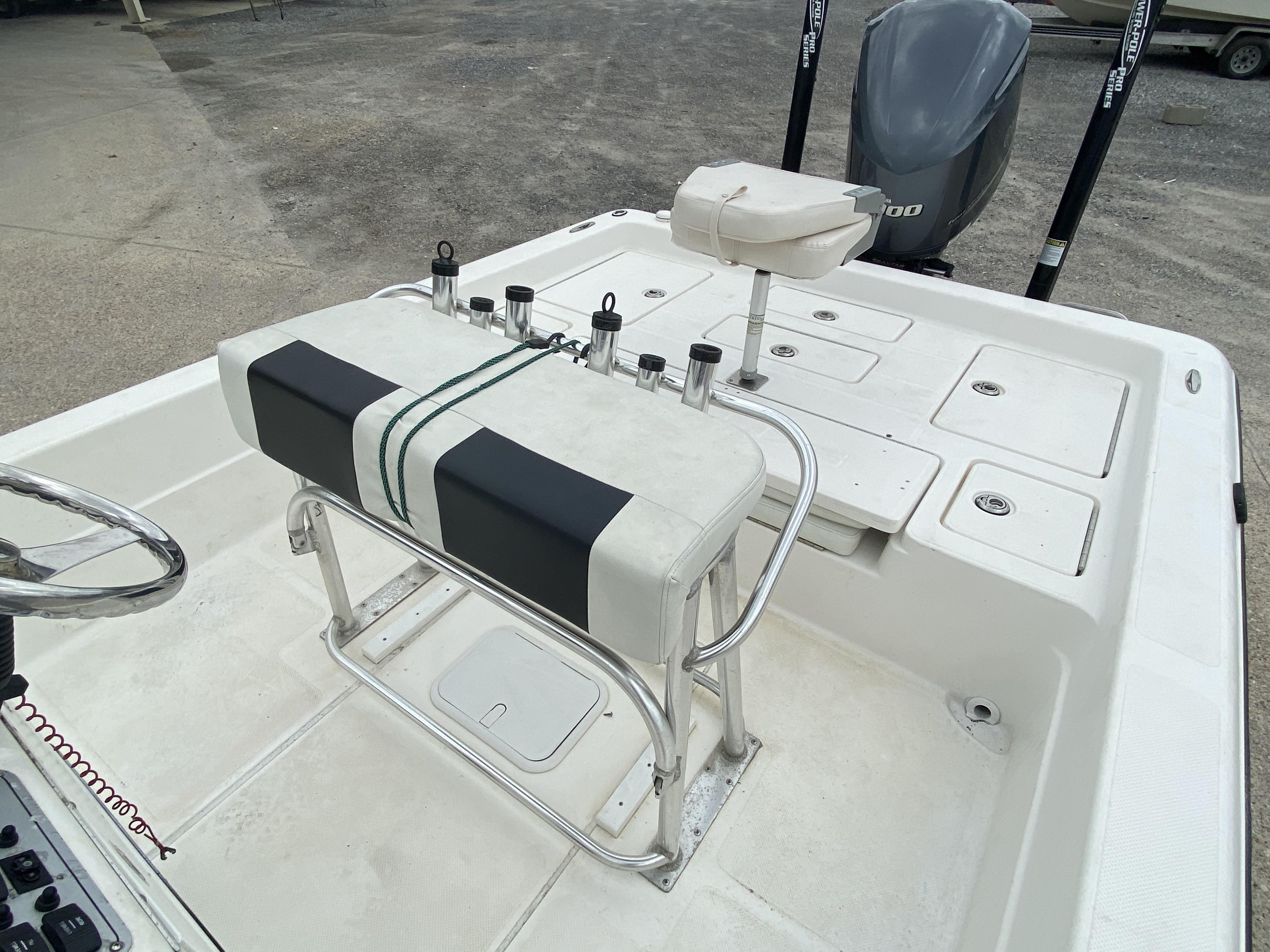 2010 Skeeter boat for sale, model of the boat is ZX 24V & Image # 4 of 18