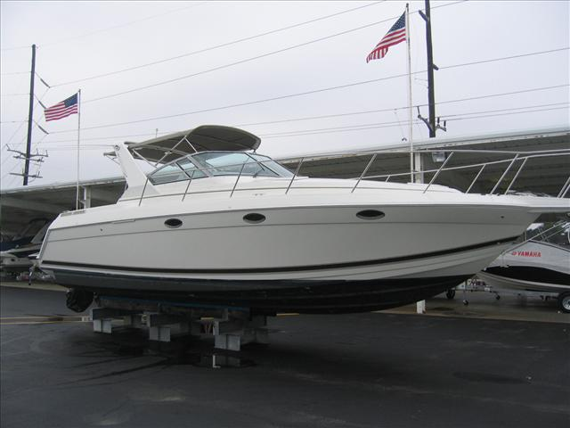 Performance Cruiser 34