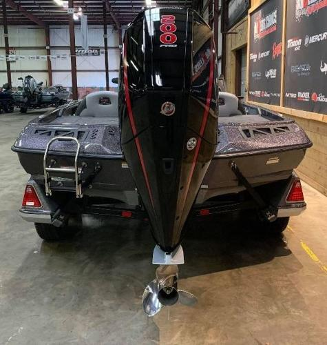 2021 Ranger Boats boat for sale, model of the boat is Z518 & Image # 7 of 11