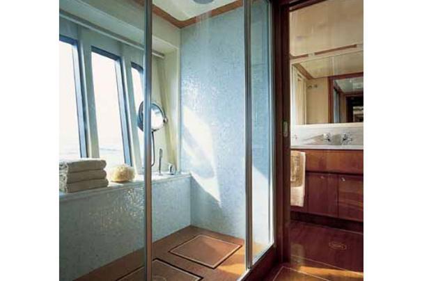 Manufacturer Provided Image: Shower