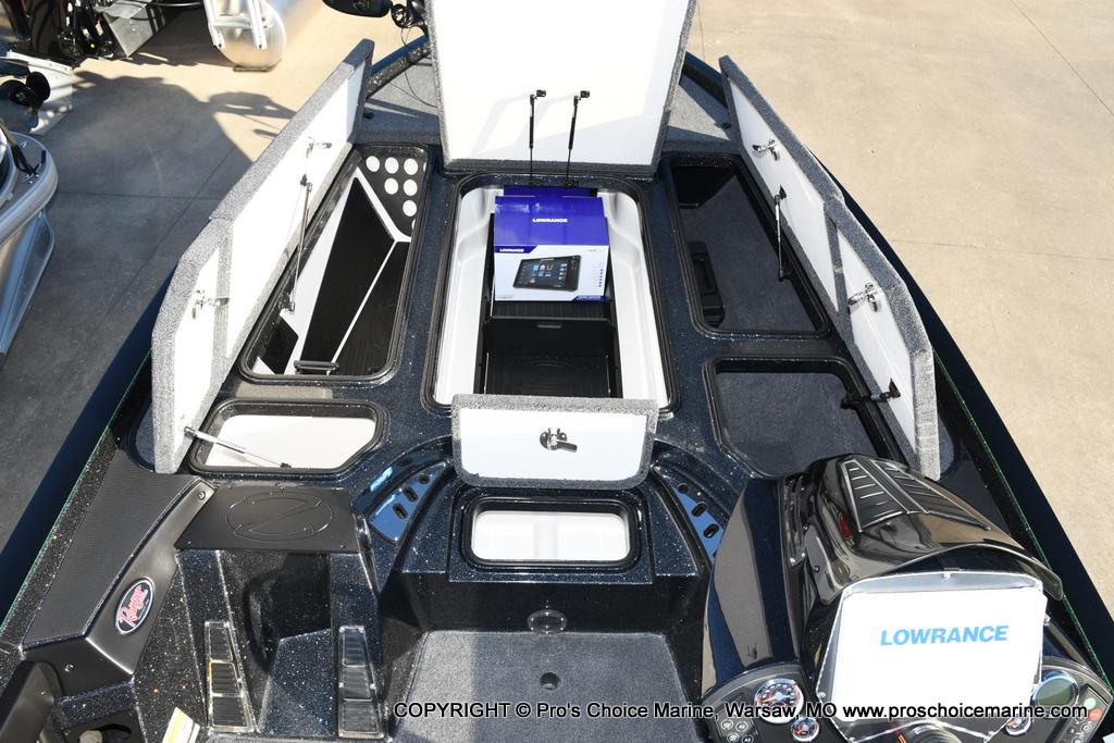 2020 Ranger Boats boat for sale, model of the boat is Z521C Ranger Cup Equipped & Image # 8 of 50