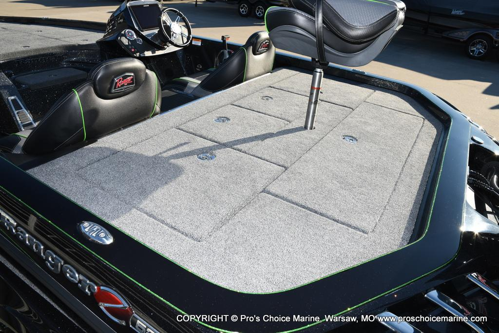 2020 Ranger Boats boat for sale, model of the boat is Z521C Ranger Cup Equipped & Image # 15 of 50