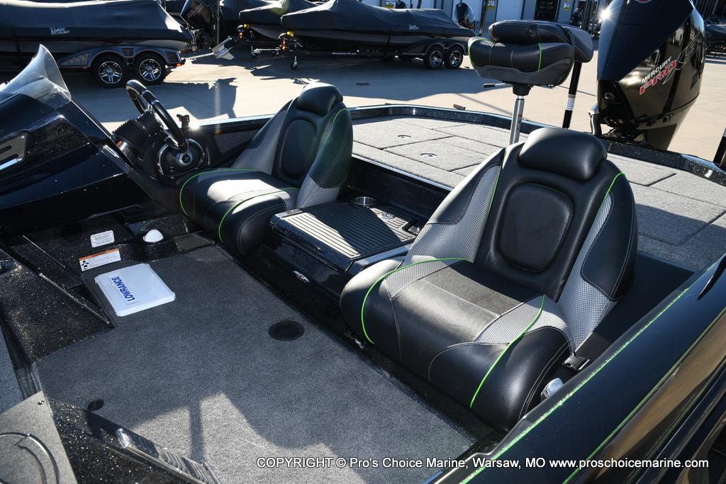 2020 Ranger Boats boat for sale, model of the boat is Z521C Ranger Cup Equipped & Image # 16 of 50