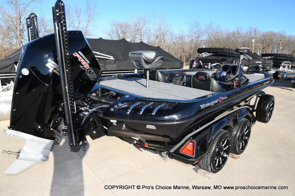 2020 Ranger Boats boat for sale, model of the boat is Z521C Ranger Cup Equipped & Image # 24 of 50