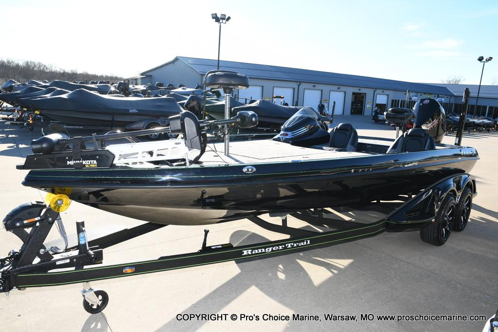 2020 Ranger Boats boat for sale, model of the boat is Z521C Ranger Cup Equipped & Image # 25 of 50
