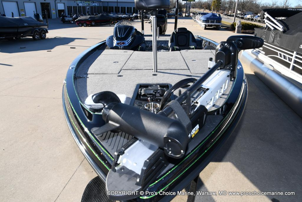 2020 Ranger Boats boat for sale, model of the boat is Z521C Ranger Cup Equipped & Image # 27 of 50