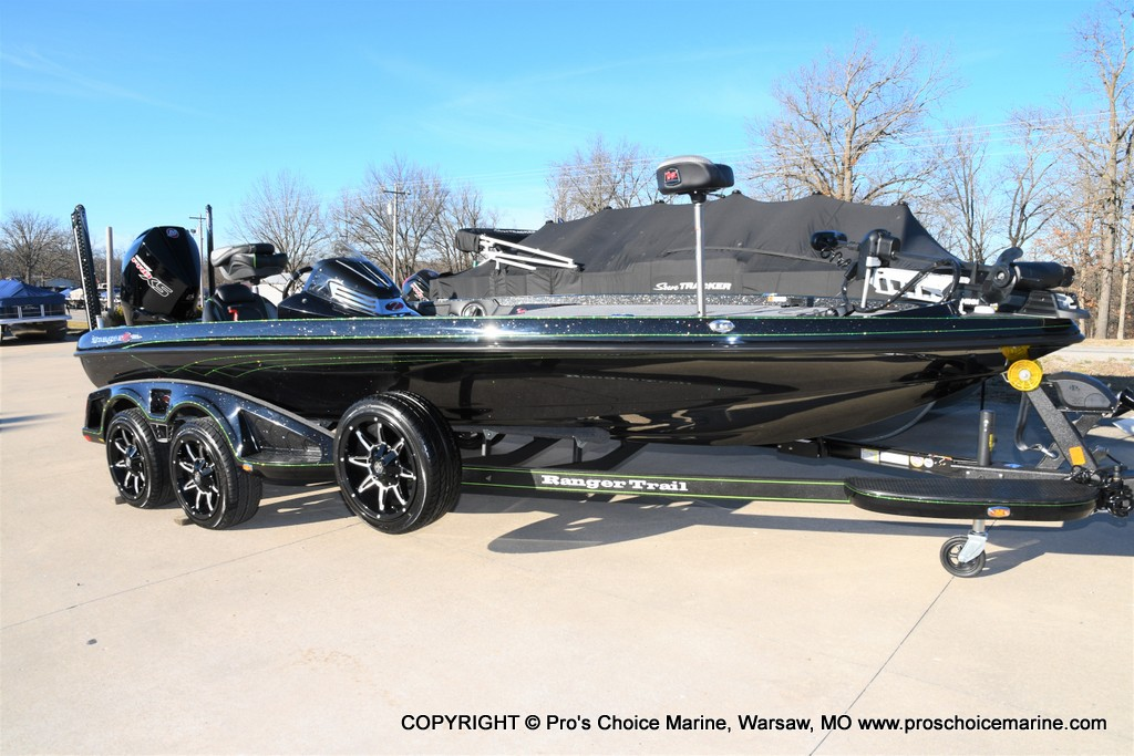 2020 Ranger Boats boat for sale, model of the boat is Z521C Ranger Cup Equipped & Image # 35 of 50