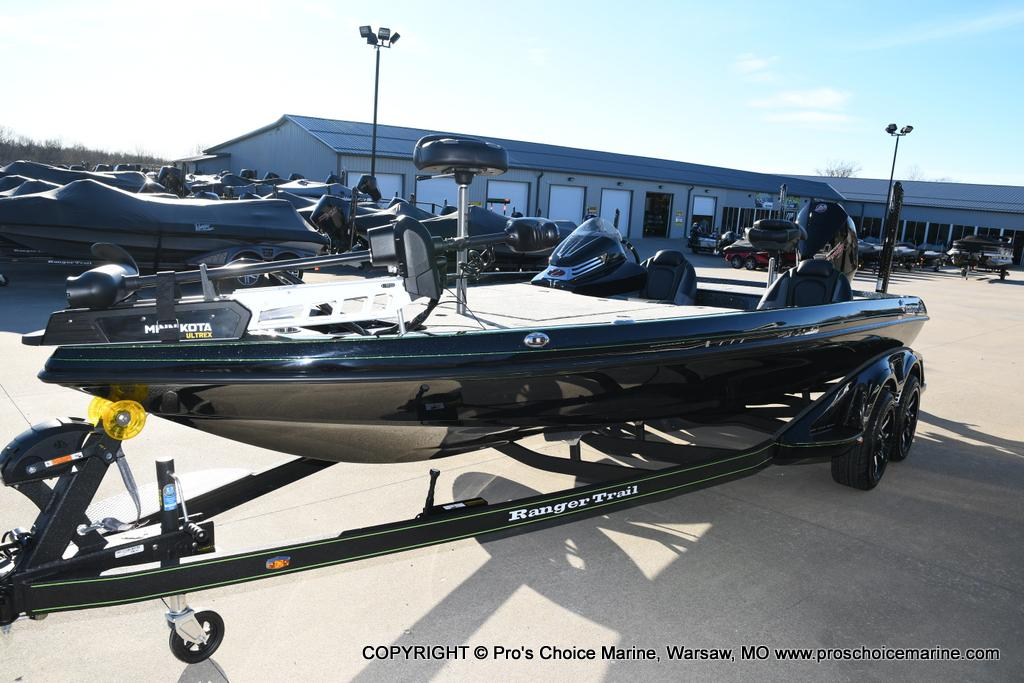 2020 Ranger Boats boat for sale, model of the boat is Z521C Ranger Cup Equipped & Image # 37 of 50