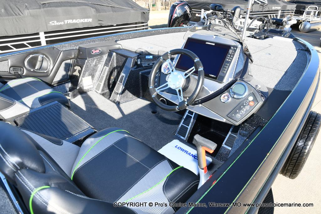 2020 Ranger Boats boat for sale, model of the boat is Z521C Ranger Cup Equipped & Image # 38 of 50