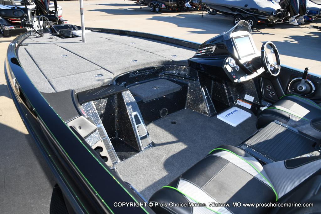 2020 Ranger Boats boat for sale, model of the boat is Z521C Ranger Cup Equipped & Image # 41 of 50
