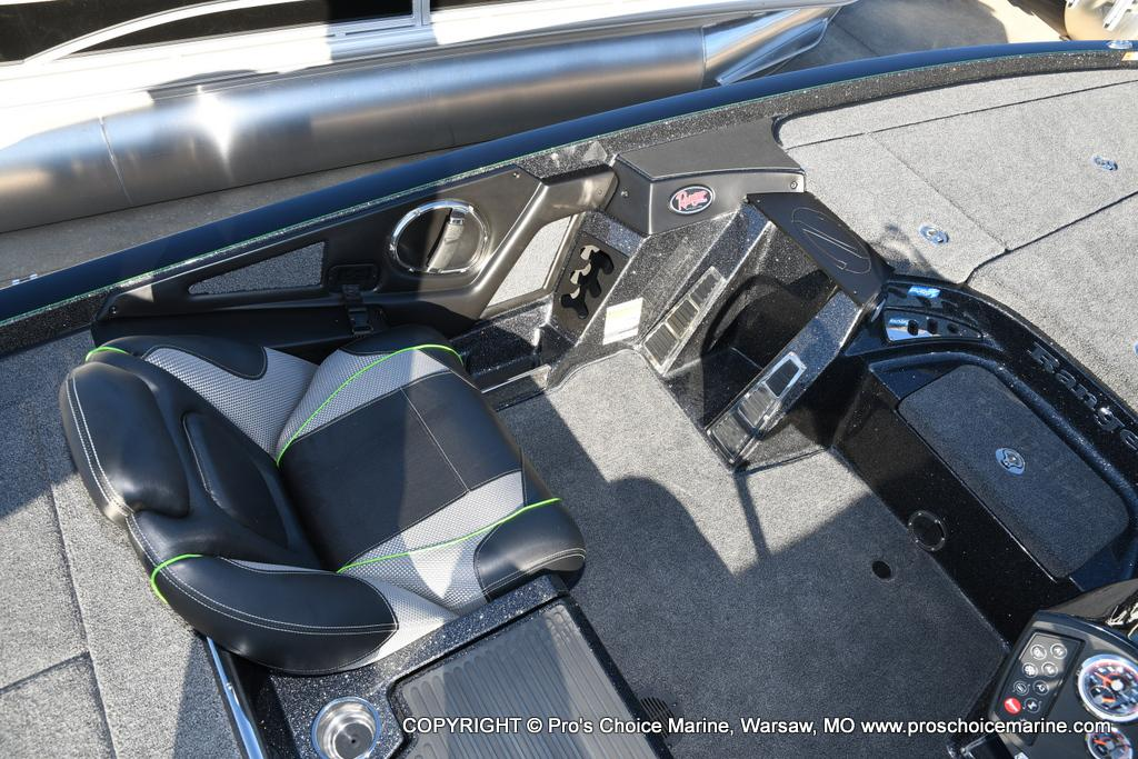 2020 Ranger Boats boat for sale, model of the boat is Z521C Ranger Cup Equipped & Image # 42 of 50