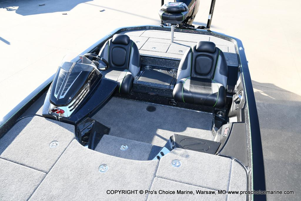 2020 Ranger Boats boat for sale, model of the boat is Z521C Ranger Cup Equipped & Image # 46 of 50