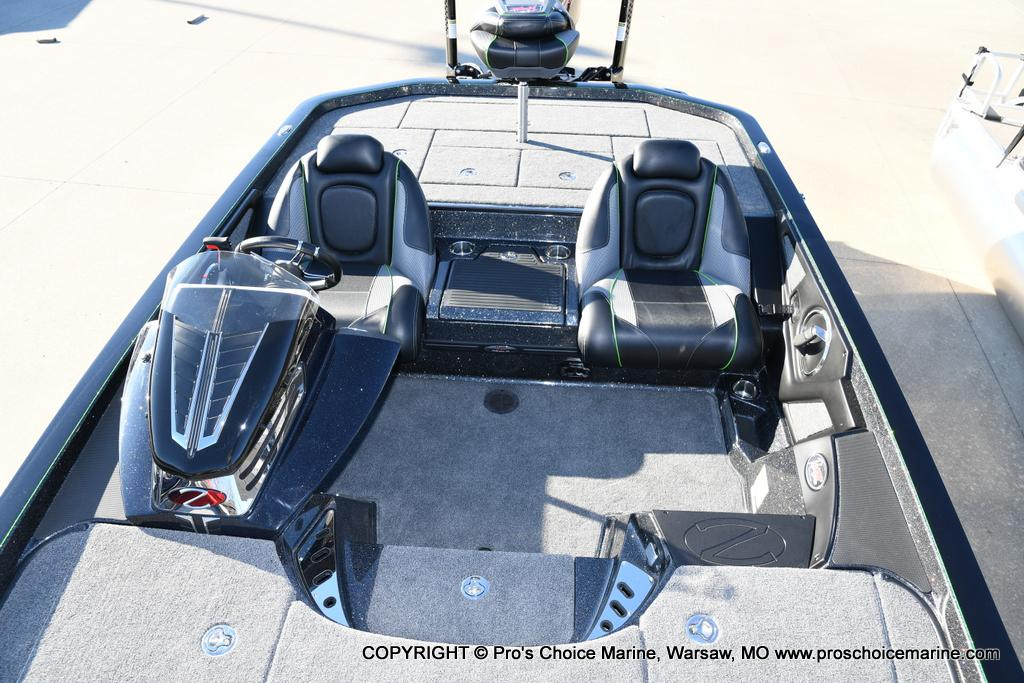 2020 Ranger Boats boat for sale, model of the boat is Z521C Ranger Cup Equipped & Image # 47 of 50