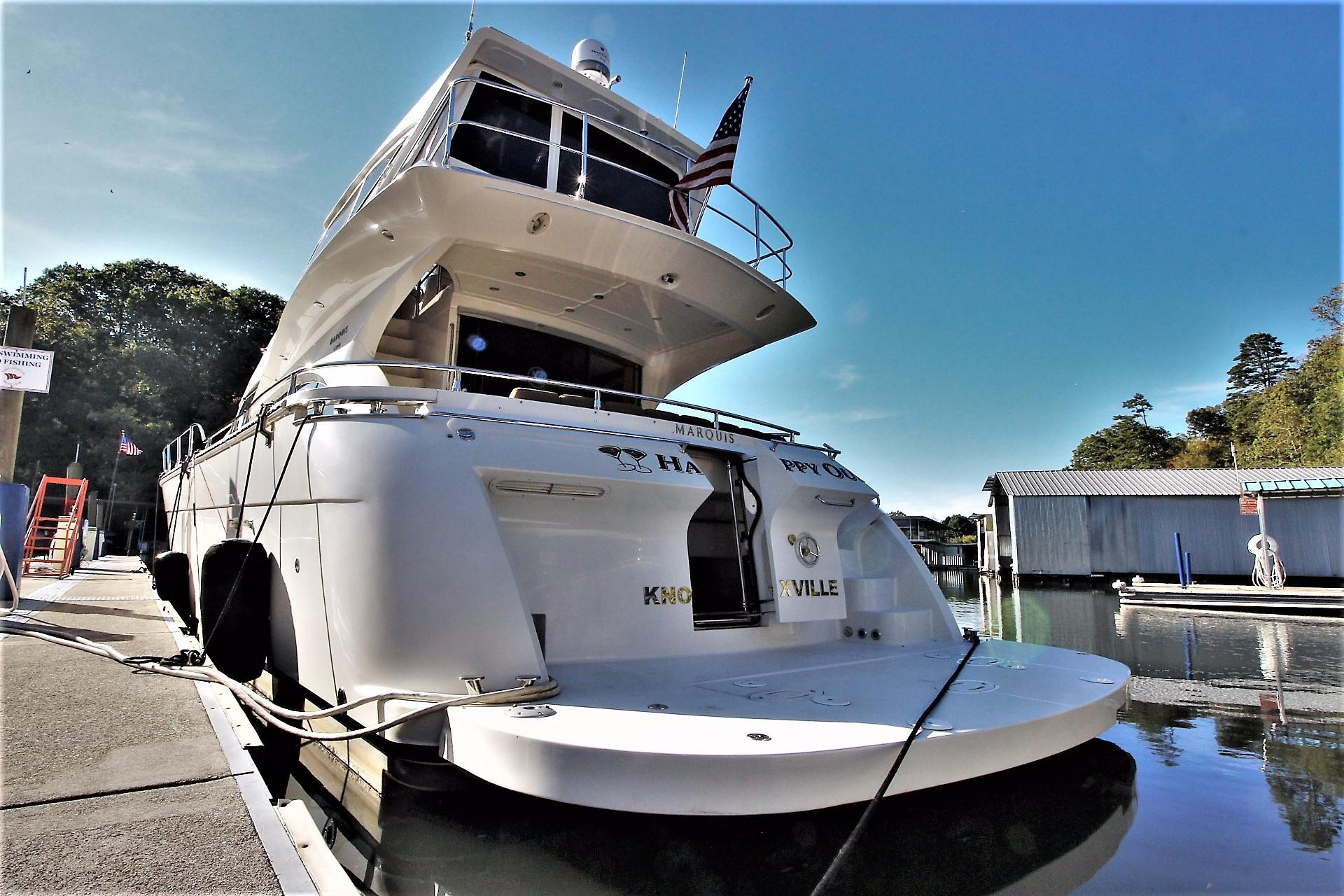 Happy Ours Marquis 2009 600 59 Yacht for Sale in US