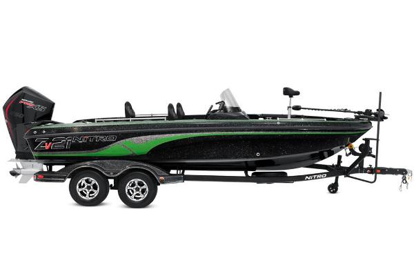 2020 Nitro boat for sale, model of the boat is ZV21 & Image # 2 of 42