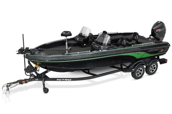 2020 Nitro boat for sale, model of the boat is ZV21 & Image # 1 of 42