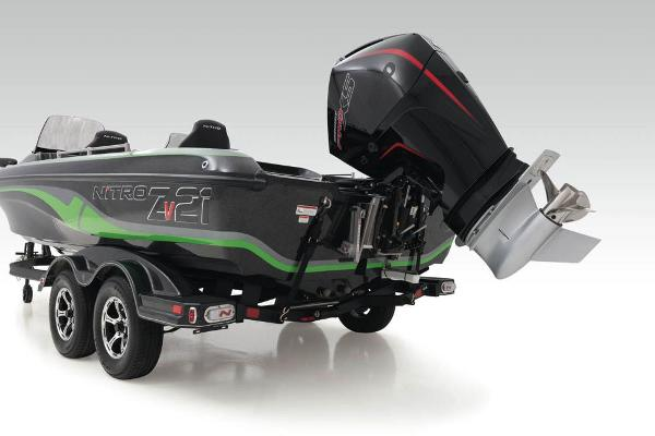 2020 Nitro boat for sale, model of the boat is ZV21 & Image # 41 of 42