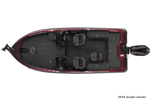 2020 Nitro boat for sale, model of the boat is ZV21 & Image # 39 of 44
