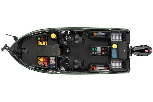 2020 Nitro boat for sale, model of the boat is ZV21 & Image # 43 of 44