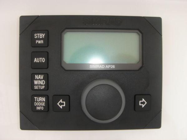 Simrad AP26 Autopilot