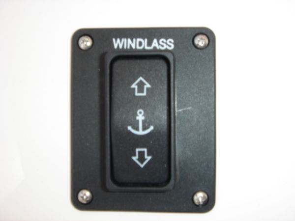Windlass Switch
