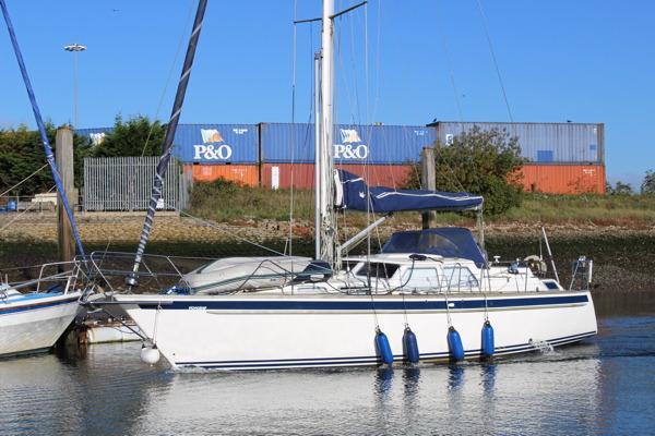 Nordship 38dsc
