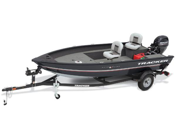 2019 TRACKER BOATS GUIDE V 16 LAKER DLX T for sale