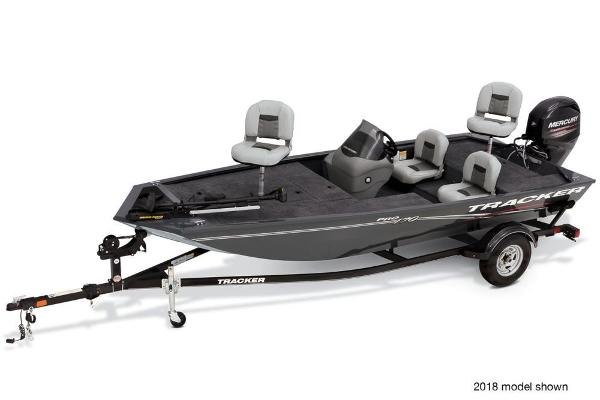 For Sale: 2019 Tracker Boats Pro 170 16.67ft<br/>Nobles  Marine