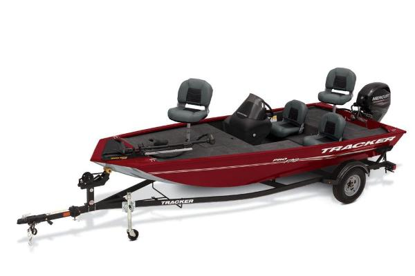 2019 TRACKER BOATS PRO 170 for sale