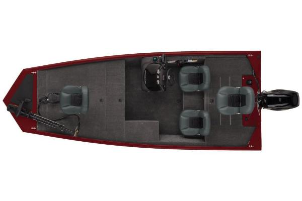 2019 Tracker Boats boat for sale, model of the boat is Pro 170 & Image # 58 of 66