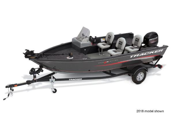 2019 TRACKER BOATS PRO GUIDE V 16 SC for sale