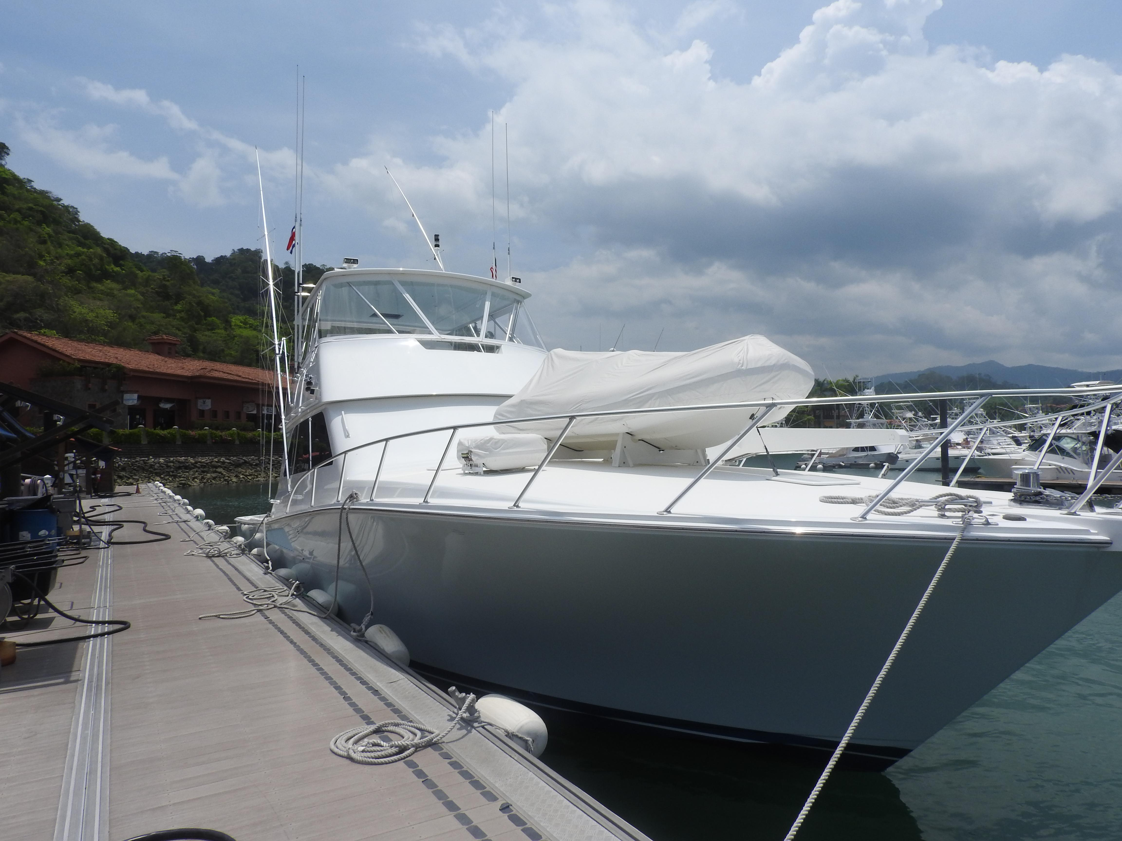 2002 viking yachts convertible for sale for 60 viking motor yacht for sale