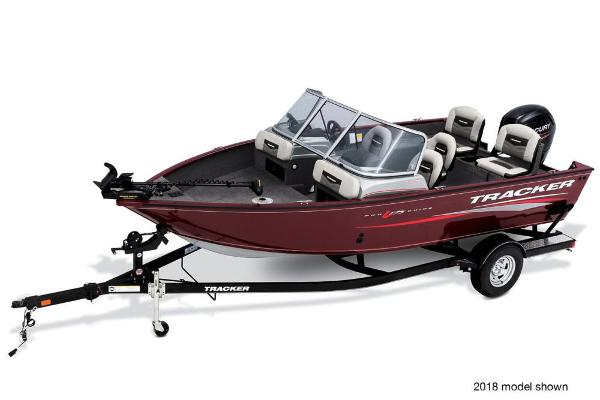 2019 TRACKER BOATS PRO GUIDE V 175 COMBO for sale