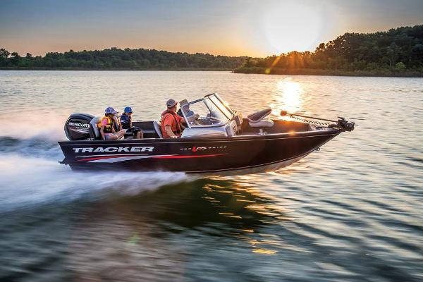 2019 Tracker Boats boat for sale, model of the boat is Pro Guide V-175 Combo & Image # 16 of 41